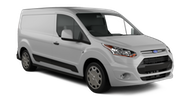 EASIRENT Car rental Milton Keynes Van car - Ford Transit SWB Van
