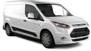 EASIRENT Car rental Dublin - Drumcondra Van car - Ford Transit ya da benzer araçlar