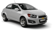 AVIS Car rental Sydney Airport - International Terminal Compact car - Holden Barina