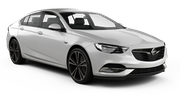 ALAMO Car rental Sydney Airport - International Terminal Fullsize car - Holden Commodore