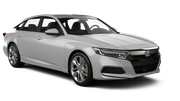 EUROPCAR Car rental Safat - Sharq Standard car - Honda Accord أو ما شابه