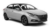 GREEN MOTION Car rental Miami - Sunny Isles Beach Economy car - Hyundai Accent ya da benzer araçlar