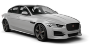 AUTO-UNION Car rental Marrakech Fullsize car - Jaguar XE
