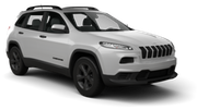 DOLLAR Car rental Upper West Side - Manhattan Suv car - Jeep Cherokee ya da benzer araçlar