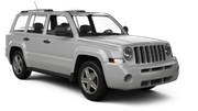 Rent Jeep Patriot
