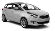 Rent Kia Carens