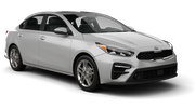 GREEN MOTION Car rental Sydney Airport - International Terminal Standard car - Kia Cerato