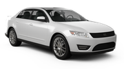 BUDGET Car rental Norrkoping Standard car - Kia Optima Hybrid