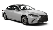 DRIVE ON HOLIDAYS Car rental Porto - Airport Standard car - Lexus IS300H Hybrid