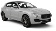 SOVOY CARS Car rental Marrakech Luxury car - Maserati Levante