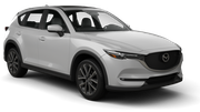 AVIS Car rental Dubai - Marina Suv car - Mazda CX-5