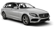 ENTERPRISE Car rental Lisbon - Airport Standard car - Mercedes C Class Estate of vergelijkbaar