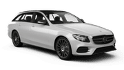 BUCHBINDER Car rental Vienna - Kagran Standard car - Mercedes E Class Estate