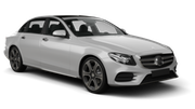 AVIS Car rental Paris - Central Luxury car - Mercedes E Class ya da benzer araçlar