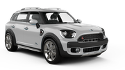 借りるMini Countryman