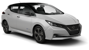 Rent Nissan Leaf