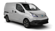 Rent Nissan NV200 Cargo Van