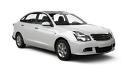 NISSAN Car rental Tachikawa - Downtown Standard car - Nissan Sylphy