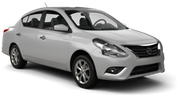 ALAMO Car rental Newark - 180 Washington Street Compact car - Nissan Versa ya da benzer araçlar