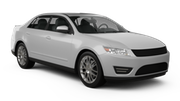 HERTZ Car rental Kanata Standard car - Oldsmobile Alero