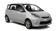 HAWK Car rental Subang - Airport - Sultan Abdul Aziz Shah Van car - Perodua Alza
