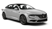 YES Car rental Bourgas - Airport Standard car - Renault Talisman