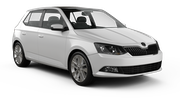 GREEN MOTION Car rental Sofia - Airport - Terminal 2 Economy car - Skoda Fabia