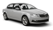 KEDDY BY EUROPCAR Car rental Stoke-on-trent Standard car - Skoda Octavia