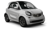 Rent Smart Fortwo Electric
