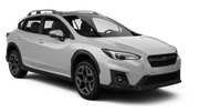 Rent Subaru XV