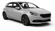 HERTZ Car rental Tel Aviv - Airport Ben Gurion Economy car - Suzuki Splash