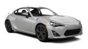 MODE RENTALS Car rental Auckland - Downtown Luxury car - Toyota GT-86