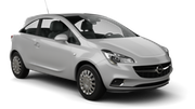 RIGHT CARS Car rental Paphos - Airport Economy car - Vauxhall Corsa