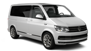 GREEN MOTION Car rental Stoke-on-trent Van car - Volkswagen 4 Berth Camper Van