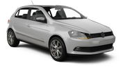 RENT A CAR Car rental El Calafate Economy car - Volkswagen Gol
